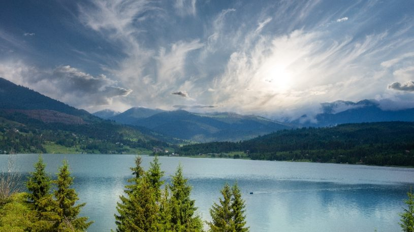 pierderea prealabilă a lacului)